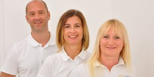 Team - Hautarzt in Wiener Neustadt - Dr. Thomas Untergrabner